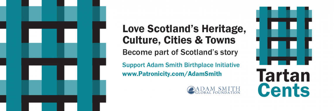 Adam Smith Birthplace Initiative