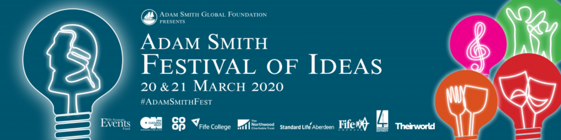 Adam Smith Festival of Ideas 2020